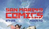 San Marino Comics 2021 torna dal 27 al 29 agosto