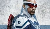 Captain America 4 avrà Anthony Mackie come protagonista