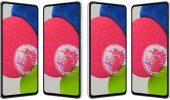 Samsung Galaxy A52s in arrivo con un nuovo SoC?