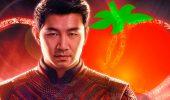 Shang-Chi, Rotten-Tomatoes