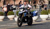 Mission: Impossible 7 - Nel film Tom Cruise salterà in moto da un precipizio