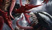 Venom – La furia di Carnage arriva il 14 ottobre nei cinema italiani: ecco i poster!