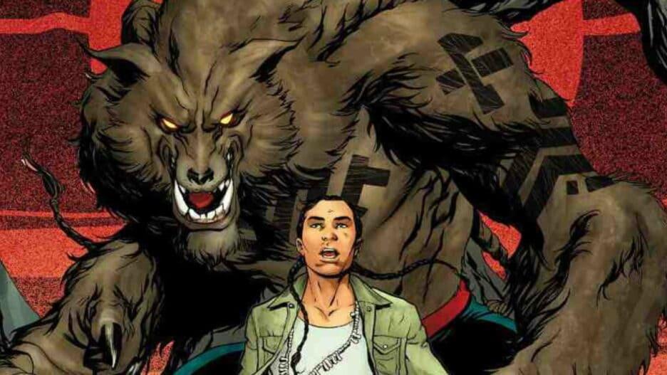 Werewolf-By-Night