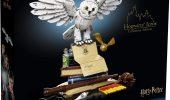 LEGO Harry Potter, prime immagini del set 76391 dedicato alle icone della saga