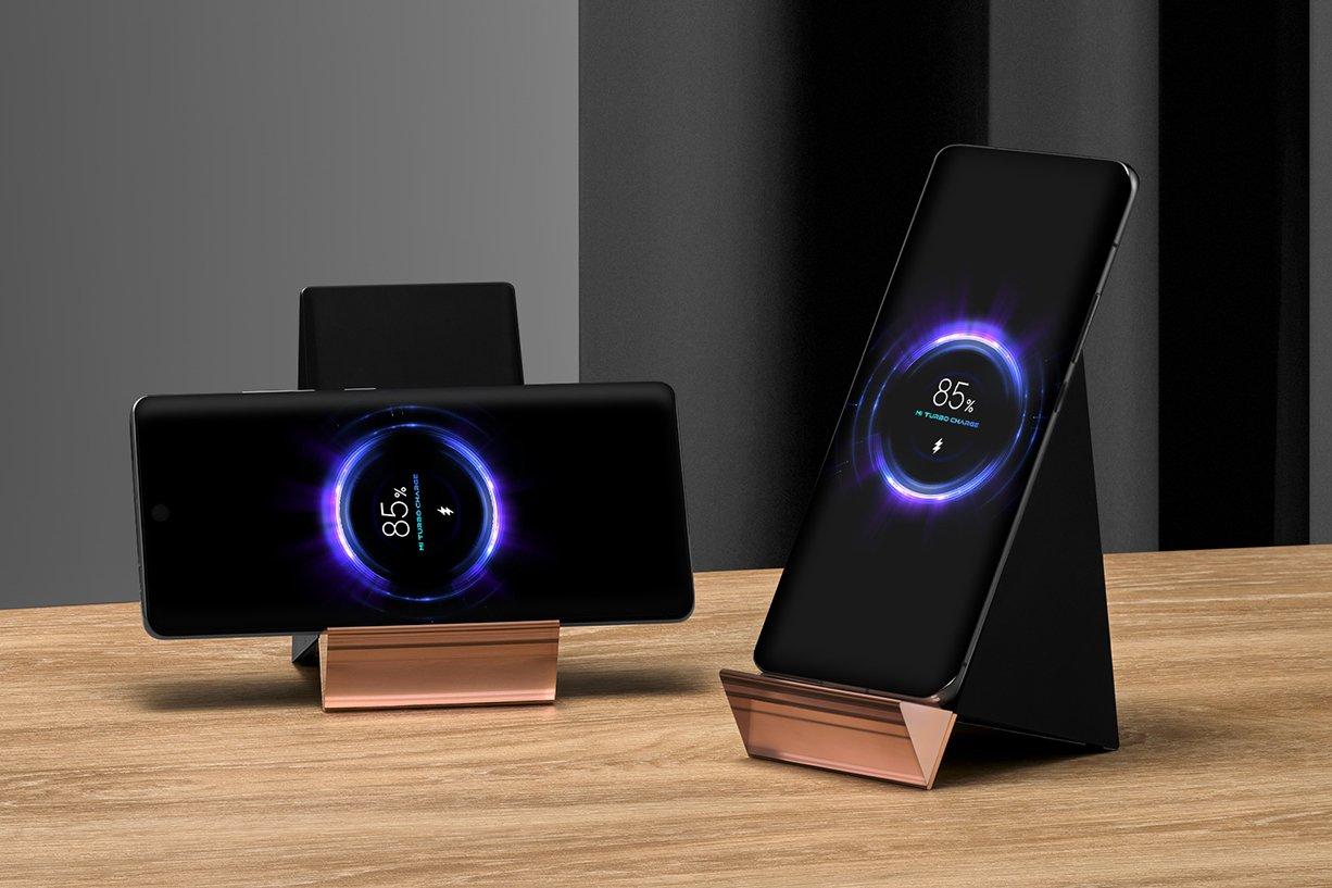 Xiaomi Caricatore Wireless