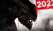 Alien: la serie TV di Noah Hawley uscirà nel 2023
