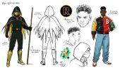 Batman '89: rivelato il look di Robin per il fumetto