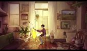 """Behind the Frame Il paesaggio più bello, la recensione di un gioiellino """"alla Ghibli"""""""