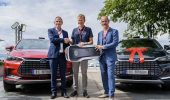 BYD, il colosso delle auto elettriche cinesi sbarca in Europa: primo EV consegnato in Norvegia