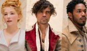 Cyrano: le prime foto del musical con Peter Dinklage ed Haley Bennett