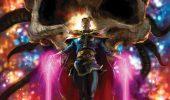 Doctor Strange: il trailer del fumetto sulla morte del personaggio Marvel