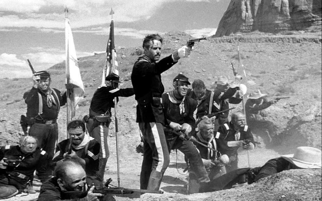 Il massacro di Fort Apache, 10 film western Prime Video