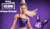 Ariana Grande si esibirà all'interno di Fortnite, con cinque diversi concerti