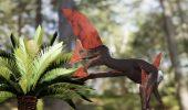 Retata contro il traffico illegale di fossili, in Brasile scoperto un rarissimo rettile volante in condizioni perfette
