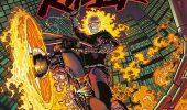 Ghost Rider: un indizio rivela una possibile serie TV in sviluppo?