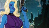 What If...?: nuove illustrazioni ufficiali dei personaggi della serie animata Marvel Studios