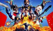 """The Suicide Squad – Missione suicida: il video ufficiale delle """"papere"""" sul set"""