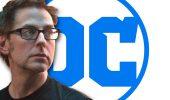 James Gunn: il presidente di DC Films assicura che farà altri progetti