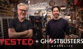Ghostbusters: Legacy - Un nuovo video dal dietro le quinte