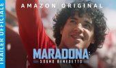 Maradona: Sogno Benedetto arriva su Amazon Prime Video il 29 ottobre