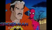 Spider-Man: No Way Home - La versione del trailer in stile serie animata anni Novanta