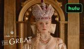The Great 2: il teaser trailer della seconda stagione della serie TV con Elle Fanning