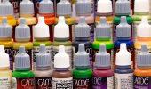 Dipingere miniature: l'attrezzatura