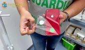 iPhone falsi, sequestrati oltre 2000 prodotti Apple contraffatti a Catania