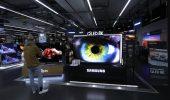 Samsung è in grado di bloccare da remoto i televisori rubati
