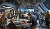 Star Wars Galactic Starcruiser: soggiornare all'hotel di Galaxy Edge costerà minimo 4.800$