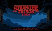 Netflix Gaming: si inizia con due giochi mobile dedicati a Stranger Things, in Polonia
