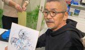 Masami Suda addio: ci lascia l'animatore di Ken il Guerriero e tanti altri eroi