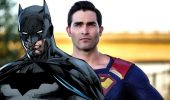 "Superman & Lois - Tyler Hoechlin rivela: ""Avrei voluto interpretare Batman"""