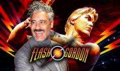 Flash Gordon: Taika Waititi dirigerà il film reboot
