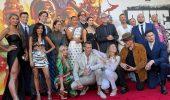The Suicide Squad – Missione suicida: le foto dall'anteprima americana con tutto il cast