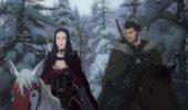The Witcher: Nightmare of the Wolf, un video ufficiale spiega il finale... in più, un'ora di Vesemir che si fa il bagno
