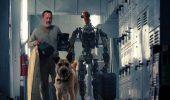 Finch: il trailer del film di Apple TV+ con Tom Hanks protagonista