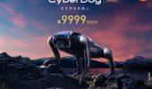 Xiaomi ha presentato il 'Cyberdog', la risposta al cane robot della Boston Dynamics