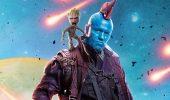 Guardiani della Galassia: James Gunn ha proposto una serie sui Ravagers