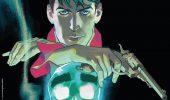 Dylan Dog: Gigi Cavenago lascia le copertine del fumetto, arrivano i fratelli Cestaro