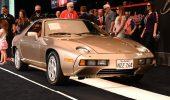La Porsche 928 guidata da Tom Cruise in Risky Business è stata venduta per quasi 2 milioni di dollari