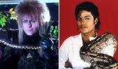Labyrinth: la parte di David Bowie poteva andare a Michael Jackson o Sting