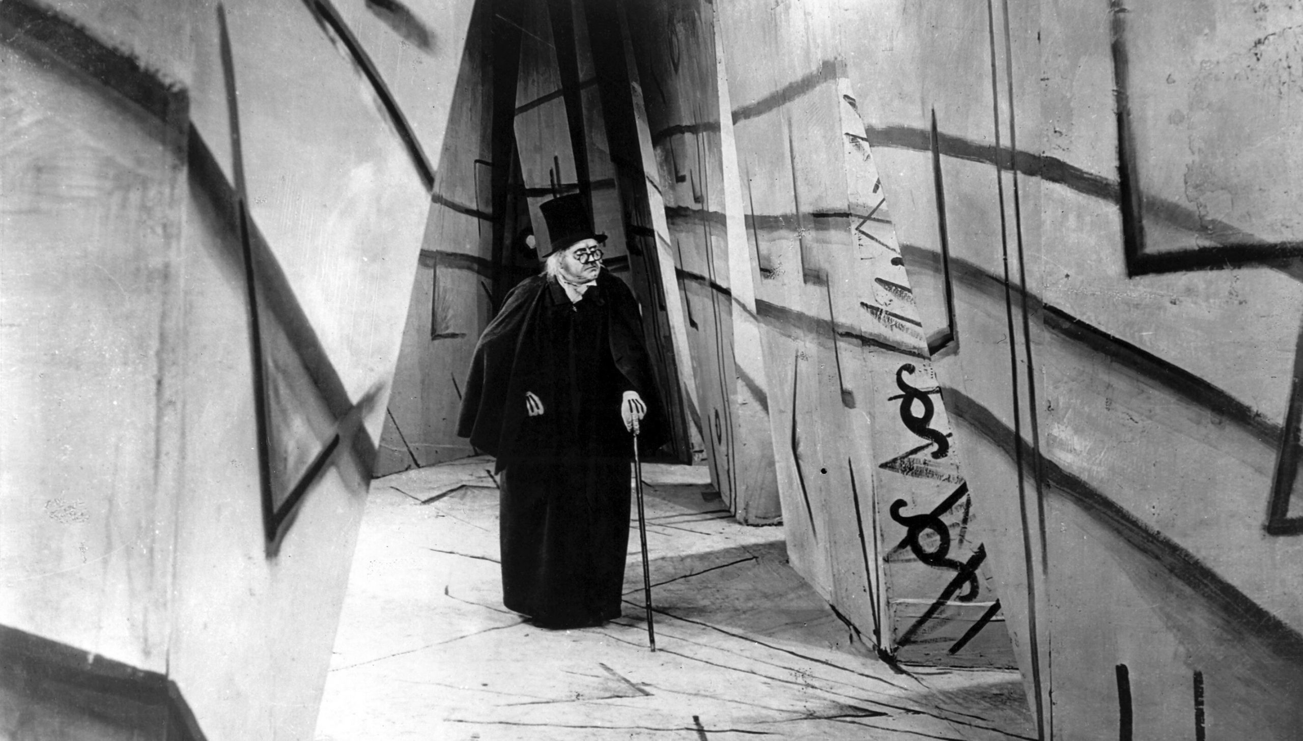 Il gabinetto del Dottor Caligari