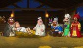 I Griffin: Disney multata per l'episodio blasfemo su Gesù dopo le proteste della Lega