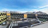 In Islanda il più grande impianto per catturare la CO2 dall'aria, ecco come funziona