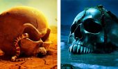 American Horror Story: Double Feature, su Disney+ dal 20 ottobre, due nuovi poster