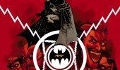 Batman: The Audio Adventures, pubbliche le prime due puntate del nuovo radio drama