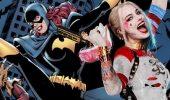 Batgirl: Leslie Grace vorrebbe un crossover con Harley Quinn