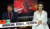 MONDOCANE: Intervista a Alessandro Celli (Regista) e Barbara Ronchi (Attrice)