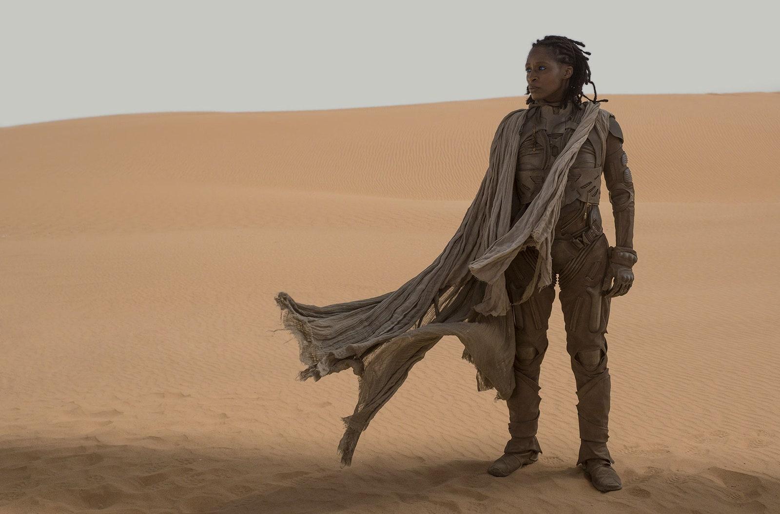 recensione di Dune